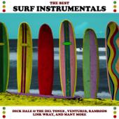 The Best Surf Instrumentals