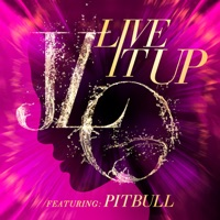 Live It Up (C Baumann rmx) - JENNIFER LOPEZ
