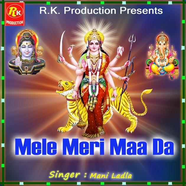 Naina - Single by Mani Ladla on Apple Music