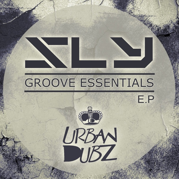 Sly - Groove Essentials - EP