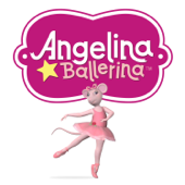 Angelina Ballerina Theme