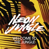 Welcome to the Jungle (Remixes) - EP