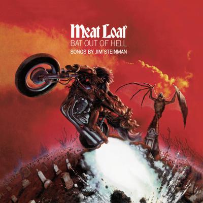 Meat Loaf - Bat Out of Hell Lyrics