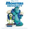 Monsters University, Randy Newman