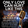 Only Love Can Hurt Like This (Karaoke Version With Backing Vocals) [Originally Performed By Paloma Faith] - Karaoke Galaxy