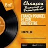 Tom Pillibi (Mono version) - EP, Franck Pourcel and His Orchestra