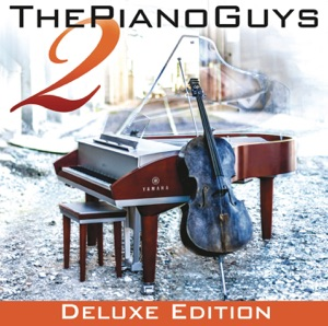 The Piano Guys - Begin Again