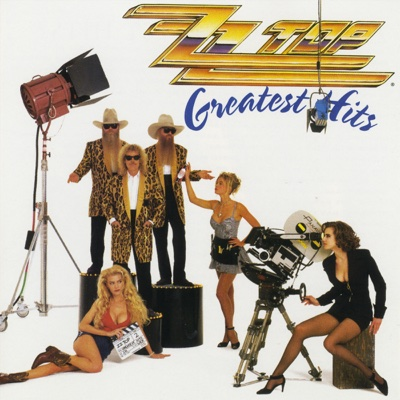 Greatest Hits - ZZ Top album