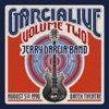 GarciaLive, Vol. Two: August 5th, 1990 Greek Theatre (Live) ジャケット写真