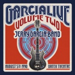 Jerry Garcia Band - Run For the Roses (Live)