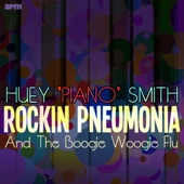 """Huey """"Piano"""" Smith - Don't You Just Know It"""