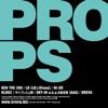 PROPS - Single ジャケット写真