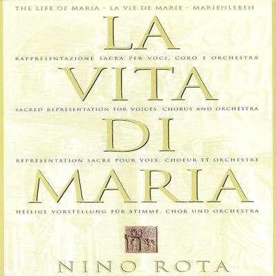 La vita di Maria - Nino Rota