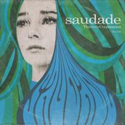 Saudade - Thievery Corporation - Thievery Corporation