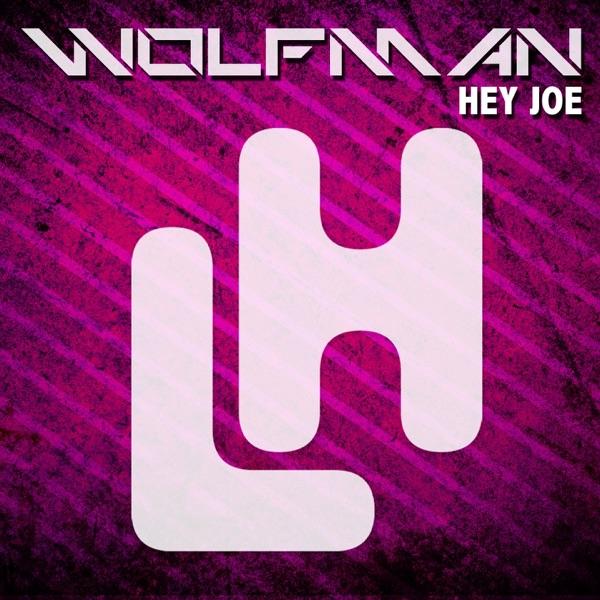 Hey Joe - Single