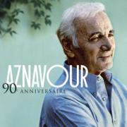 90e Anniversaire - Best Of - Charles Aznavour - Charles Aznavour