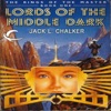 Lords of the Middle Dark: The Rings of the Master, Book 1 (Unabridged)