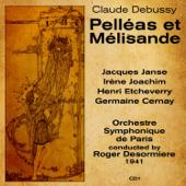 Claude Debussy: Pelléas et Mélisande (1941), Volume 1