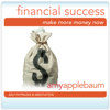 Make More Money Now: Financial Success (Self-Hypnosis & Meditation) - Amy Applebaum Hypnosis