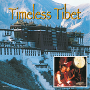 The Sounds of Tibet - The Tibetan Mountain Men - The Tibetan Mountain Men