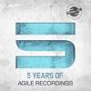5 Years of Agile Recordings
