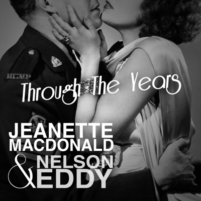 Through the Years - Jeanette MacDonald