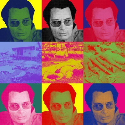 Last Call in Jonestown - Polkadot Cadaver