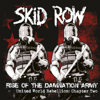 Skid Row - We are the Damned artwork