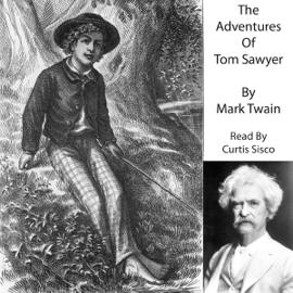 The Adventures of Tom Sawyer (Unabridged) audiobook
