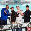 Todos los Latinos - Single, Henry Mendez, Charly Rodriguez, Cristian Deluxe & Dasoul