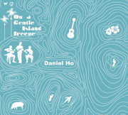 On a Gentle Island Breeze - Daniel Ho - Daniel Ho