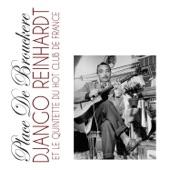 Django Reinhardt - Place De Brouckere