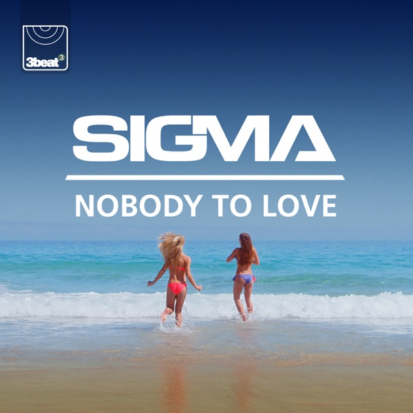 Cover art for Nobody To Love
