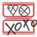 The 1st Album 'XOXO' - EXO