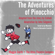 The Adventures of Pinocchio (feat. Geoffrey Bayldon, John Whale, John Wood,              Geoffrey Lewis, Judith Whale & Peggy Butt) - EP - Maggie Smith & The Atlas Theatre Company