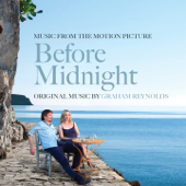 Before Midnight (Music From the Motion Picture)
