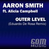 Outer Level Eduardo De Rosa Remix feat Alicia Campbell Single