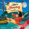 Kinder Schweizerdeutsch - Käpt'n Sharky und d'Gfängnisinsle Grafik