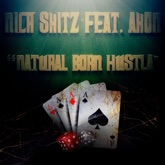 Natural Born Hustla (feat. Akon) [Remixes]