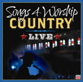 Songs 4 Worship Country (Live)