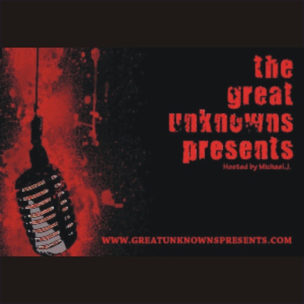 Audio interview with Robert Lauri, episode 50 - Great Unknown Presents