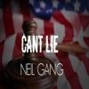 Neil Gang - Can't Lie