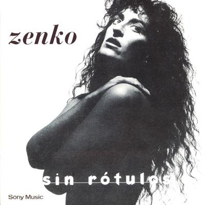 Sin Rótulos - Julia Zenko