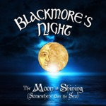 Blackmore's Night - The Moon Is Shining (Somewhere over the Sea)