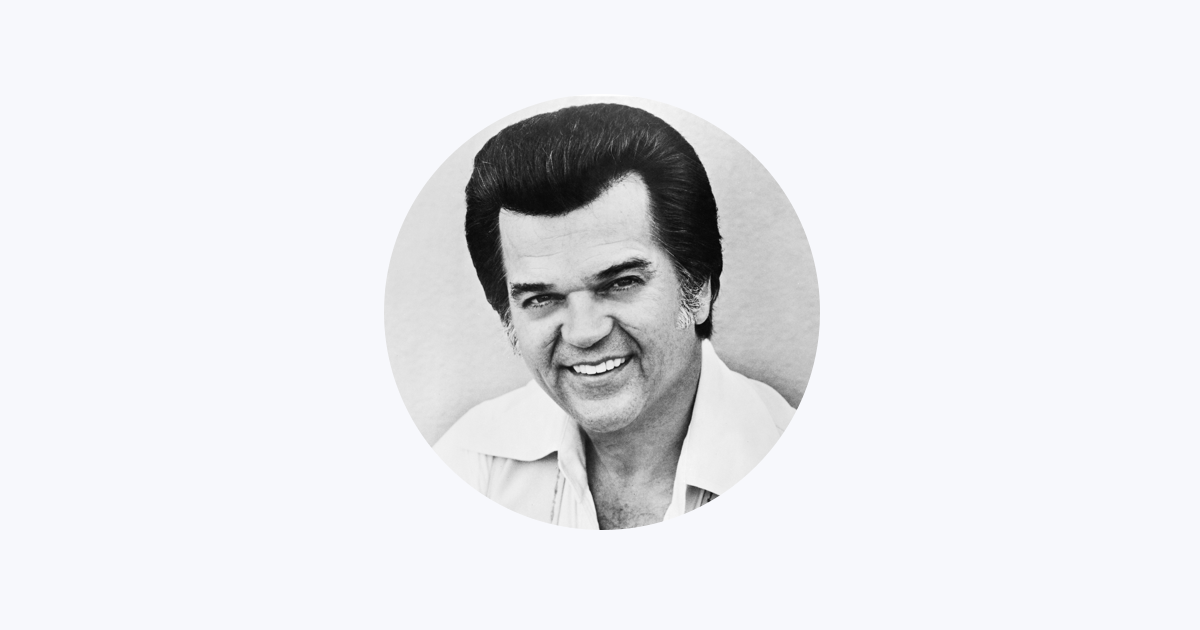 7519f97fc5  Conway Twitty on Apple Music