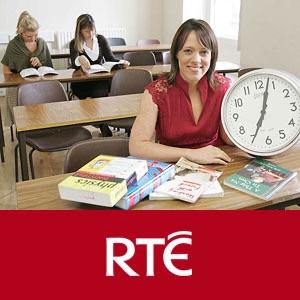 RTÉ - Countdown to 606