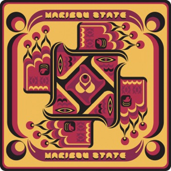 Maribou State - Collections: EP