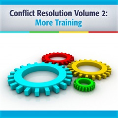 Conflict Resolution: Let It Be as You Say & Building Bridges Together (Unabridged)
