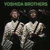 Yoshida Brothers ジャケット写真