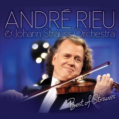 Best of Strauss - André Rieu